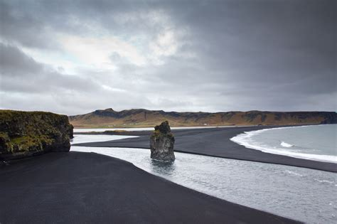 beach black sand 10 black sand beaches that will blow your mind