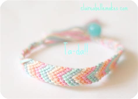 friendship bracelets with names diy crafts