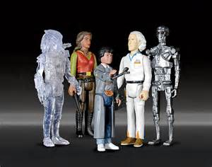 Awesome new action figures for alien and other 80s classics wired