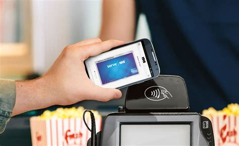 nfc mobile payments global mobile pos systems to number 54 million by 2019