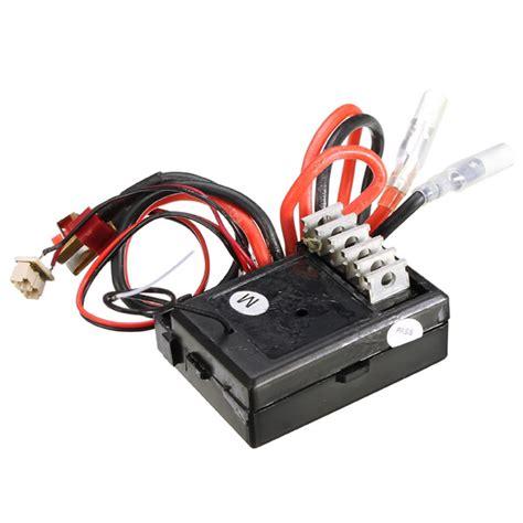 5 Aksesoris Spare Part wltoys 12428 12423 1 12 rc car spare parts receiver 0056 ebay