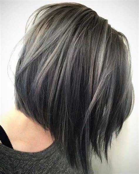 gray hair color shades best 25 unique hairstyles ideas on