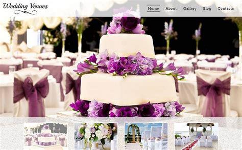 Wedding Cms by Wedding Venues Moto Cms Html Template 53059