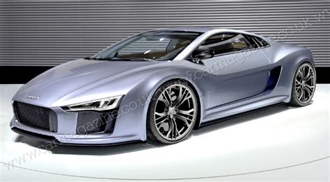 audi r8 2014 audi s plan to replace its mid engined