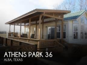 athens park homes 2009 athens park homes rv athens park 36 for sale in