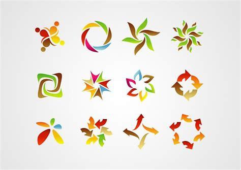 design logo gratis kaskus abstract logo design elements free 벡터 그래픽 365psd com