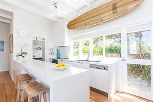 coastal kitchens gold coast coastal style my house the kitchen