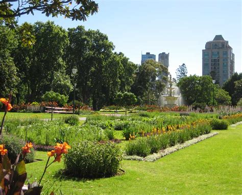 Melb Botanical Gardens Gardensonline Royal Botanic Gardens Melbourne Gardens Of The World