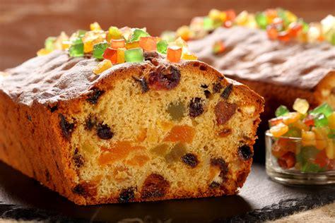 a fruitcake fruitcake trivia