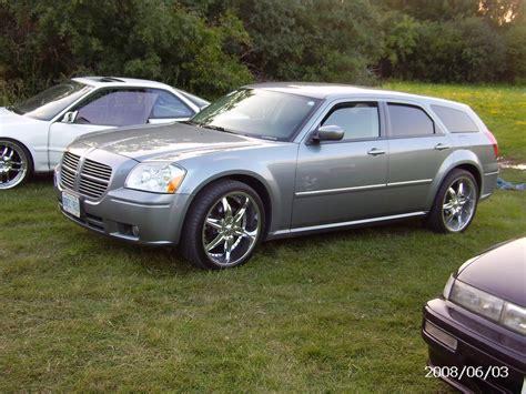 2007 dodge magnum sxt specs dodge magnum sxt sport wagon autos post