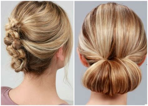 Simple Hairstyles For Prom by Prom Hairstyles 10 Updos We Somewhat Simple