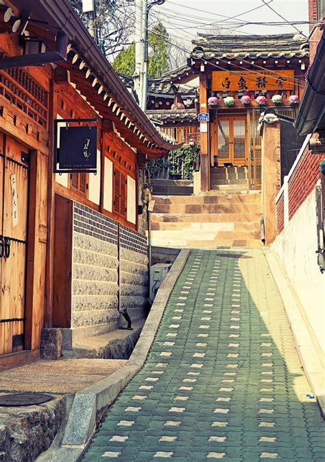 House Seoul South Korea Asia 716 best korean places images on south korea