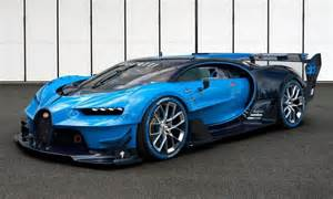 Gt6 Bugatti Bugatti Vision Gran Turismo In The Flesh Primed For Gt6