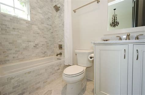 Can You Put Bumbo In Bathtub by The Idea For The Marble Subway Tile On The