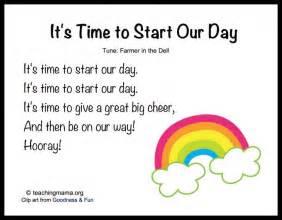 song preschool 25 best ideas about kindergarten songs on