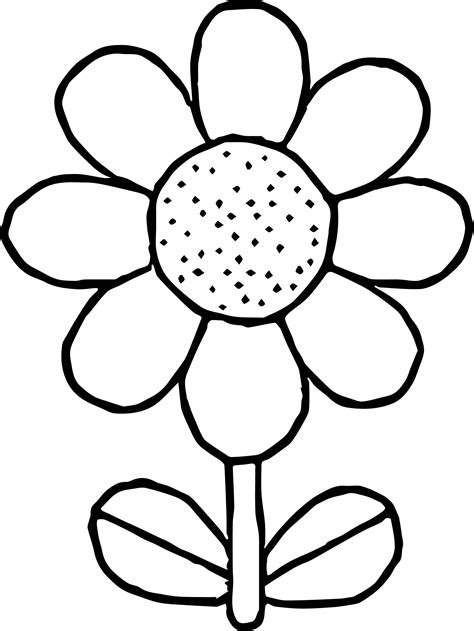 coloring pages of may flowers may flowers coloring page wecoloringpage