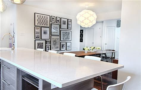 kitchen gallery wall when looking for the right gallery wall frames midcityeast