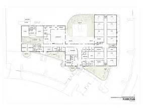 D D Floor Plans gallery of desiderata alternative high school jones