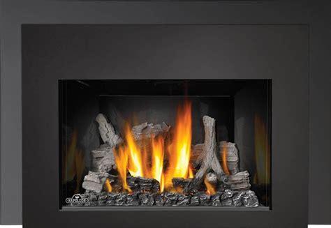 Radiant Heat Fireplace Inserts by Napoleon Ir3n 1sb Basic Fireplace Insert With Radiant