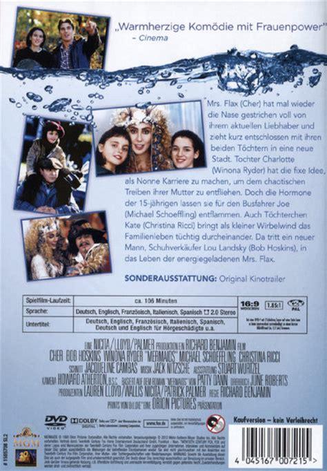 Ku Feng Filme Auf Dvd Leihen Meerjungfrauen K 252 Ssen Besser Auf Dvd Ausleihen Bei Verleihshop De