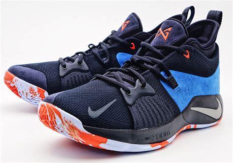 Harga Nike Pg 2 sepatu nike pg 2 home craze paul george signature
