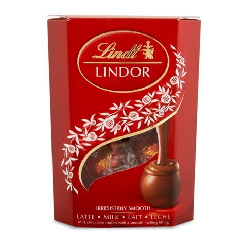 lindt lindor milk chocolate 50g woolworths co za