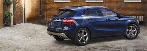 Where Does Mercedes Come From by What Colors Does The 2018 Mercedes Gla Come In