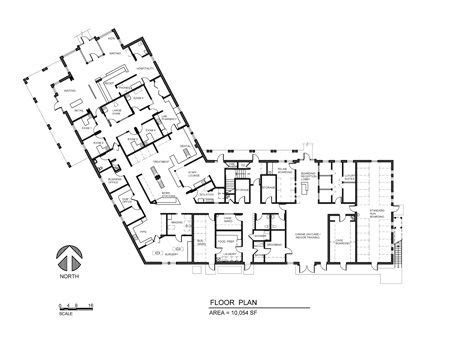 Small Medical Office Floor Plans 33 Best Images About Floor Plans Veterinary Hospital