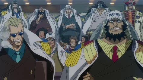 one piece film z young marines marine south blue 10th branch division 3