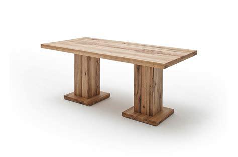 Table Manger Bois by Table 224 Manger En Bois Massif 180 Cm Novomeuble
