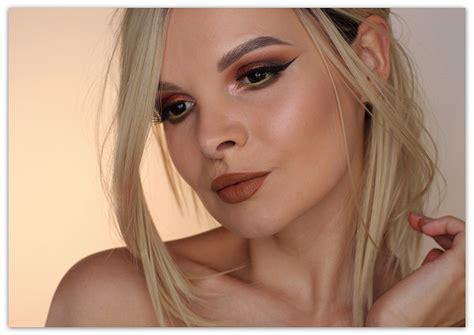 The Nubian Eye Shadow juvia s place the nubian eyeshadow palette makeup tutorial