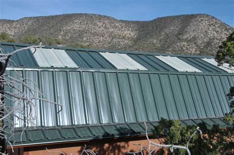 Metal Shed Roof Installation by How To Install A Metal Roof Instead Of Shingles On Your Shed