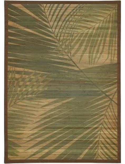 Palm Tree Outdoor Rug Indoor Area Rug Palm Tree 5 X 7 Eco Friendly Contemporary Rugs