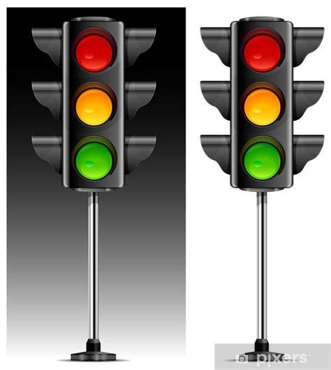 Traffic Light Stickers