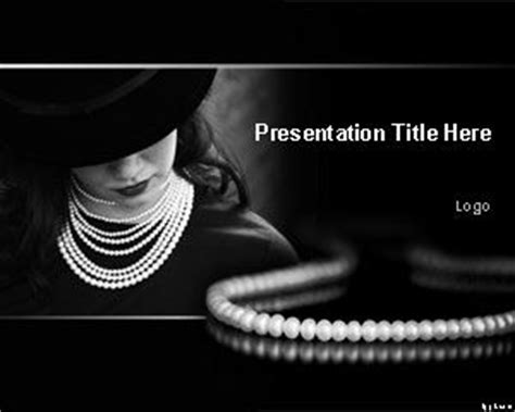 ppt templates for jewellery free jewelry powerpoint template ppt