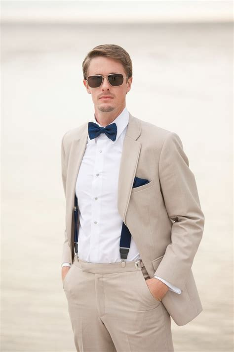 Best 25  Beige suits wedding ideas on Pinterest   Tan