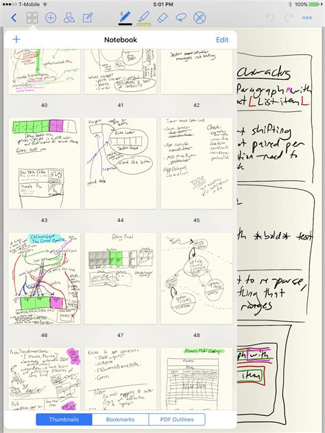 Goodnotes The Joys Of Digital Note Taking Goodnotes Template
