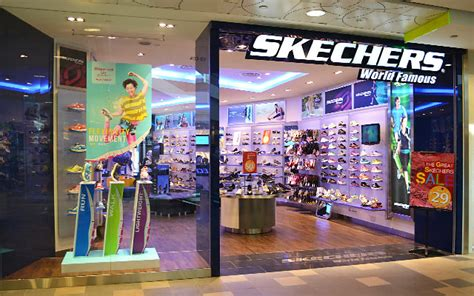 Skechers Mall by Tines 1 Skechers