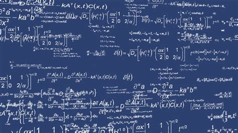 blueprint math formula background blueprint2 hd hi res video 23684336