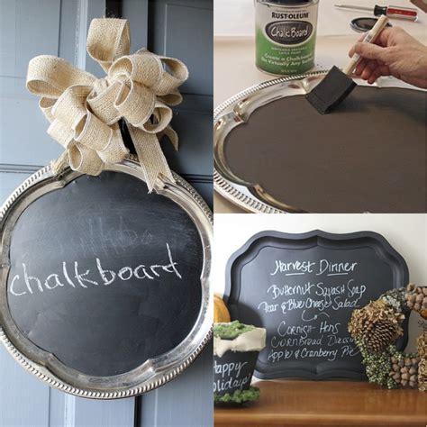 chalkboard paint at chalkboard