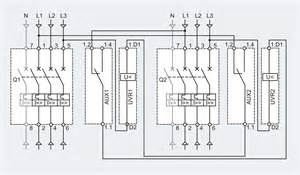 molded circuit breakers 3va