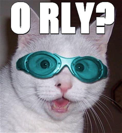 Meme Orly - o rly xsp