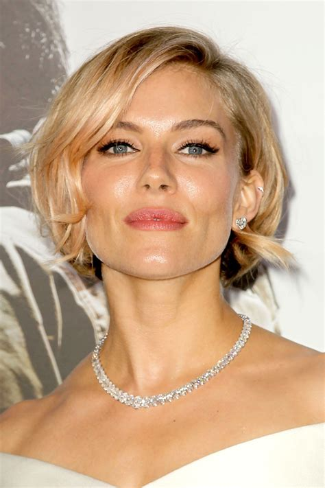 hairstyles not celebrities not used sienna miller hair sienna miller and hair style