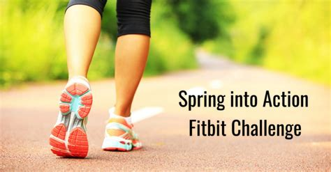 fitbit corporate challenge into fitbit challenge is here nis benefits