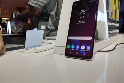 Harga Samsung S9 Pre Order samsung s9 dan s9 plus resmi dijual di indonesia
