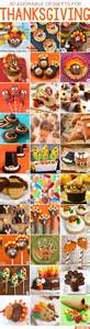 dessert recipes for thanksgiving day 30 adorable thanksgiving desserts chickabug