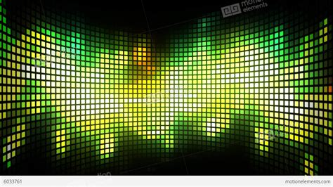 free light background music dance music light box background stock animation 6033761