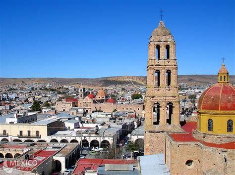 imagenes satelitales de sombrerete zacatecas lo mejor de sombrerete pueblos magicos de mexico