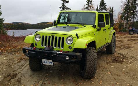 jeep wrangler guide jeep wrangler 2016 jamais imit 233 guide auto