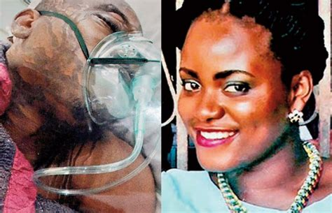 Acid Boyfriend student on the run after pouring acid on boyfriend because he dumped